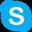 shenaffiliates Logo Skype